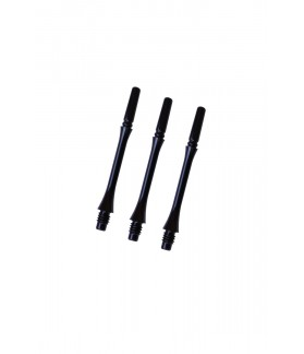 Fit Flight Gear Slim Shafts Spinning Black 4