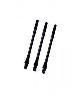 Fit Flight Gear Slim Shafts Spinning Black 7