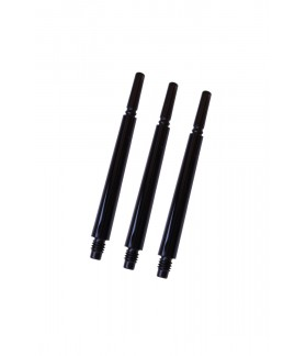 Fit Flight Gear Normal Shafts Locked Black 7