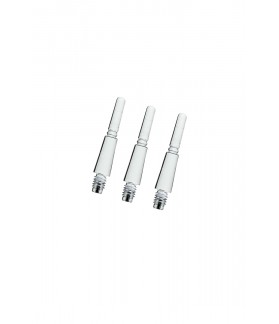 Fit Flight Gear Normal Shafts Spinning Clear 8