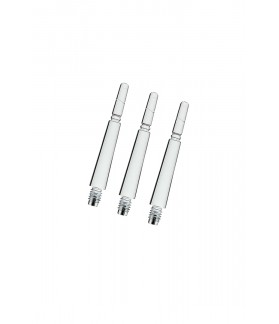 Fit Flight Gear Normal Shafts Spinning Clear 3
