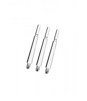 Fit Flight Gear Normal Shafts Spinning Clear 5