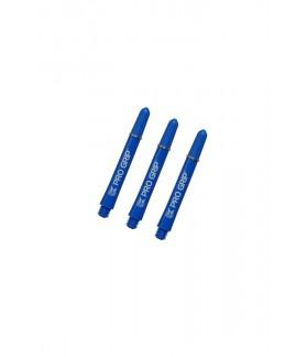 Cañas Target Pro Grip Cortas Azul