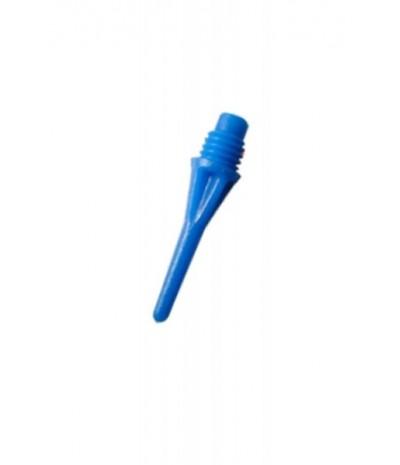 Puntas Micro Tip Azul 50uds