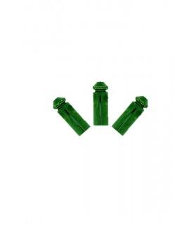Protector Plumas Verde