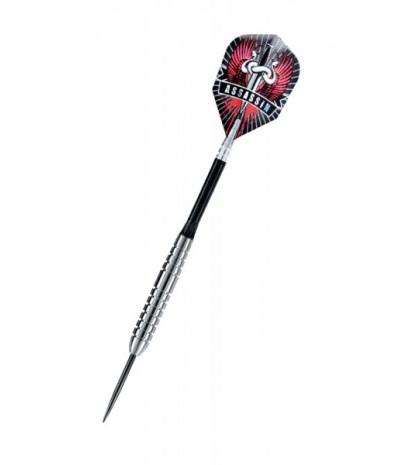 Harrows Assassin Steel Tip Darts 24grR