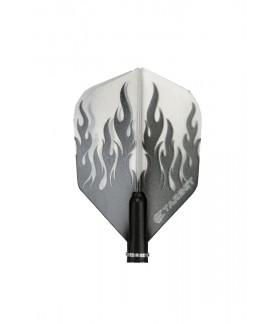 Plumas Target Vision 150 Black Flame