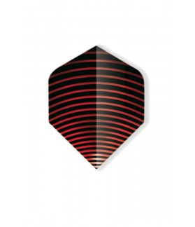 Unicorn Machina Standard Flights Red