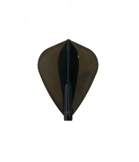 Plumas Fit Flight Air Kite Negro