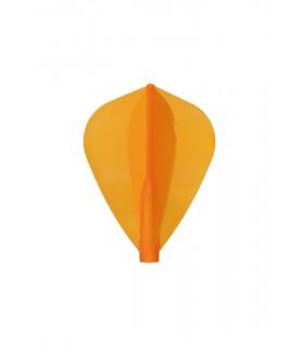 Plumas Fit Flight Air Kite Naranja