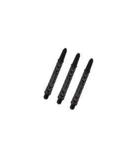 Harrows Dimplex Short Shafts Black