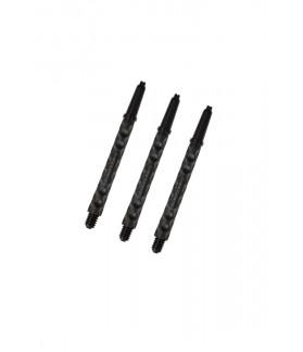 Cañas Harrows Dimplex Medianas Negro