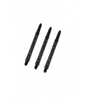 Harrows Dimplex Medium Shafts Black