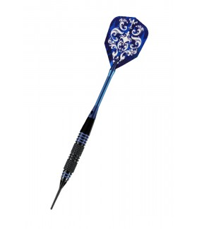 Harrows Pirate Darts 18grK Blue