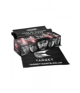 Pro Tour Dart Mat Target