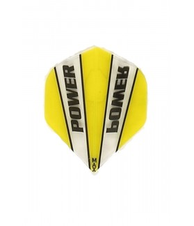Plumas McCoy Power Max Standard Amarillo