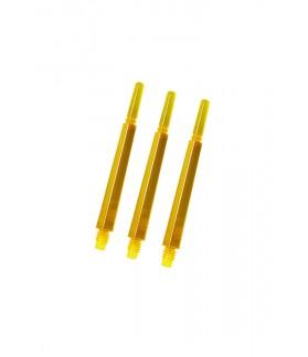 Fit Flight Gear Normal Shafts Locked Yellow 8