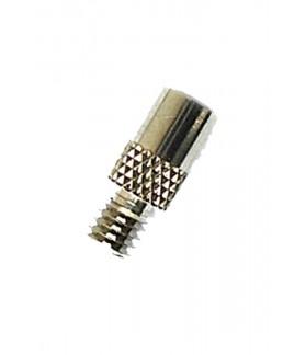 Pesa Add-a-Gram de Aluminio 1 gramo