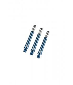 Target Grip Style Short Shafts Blue