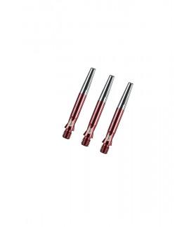 Target Top Spin S Line Short Red Shafts