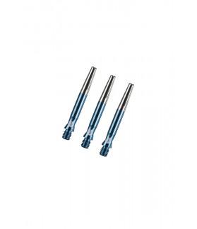 Cañas Target Top Spin S Line Cortas Azul