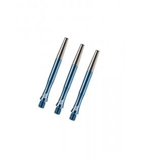 Cañas Target Top Spin S Line Medianas Azul