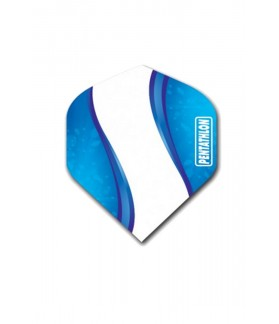 Pentathlon Vizion Spiro Flights Blue