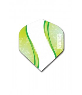 Pentathlon Vizion Spiro Flights Green