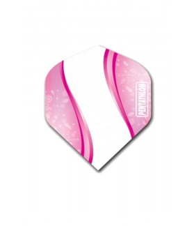 Pentathlon Vizion Spiro Flights Pink