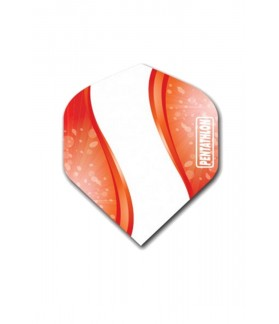 Pentathlon Vizion Spiro Flights Red