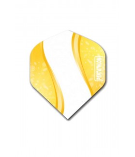 Pentathlon Vizion Spiro Flights Yellow