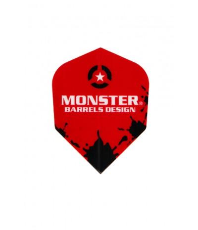 Flights Monster Tear 001