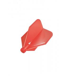 Plumas Harrows Clic Rojo