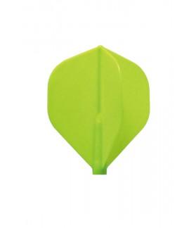 Plumas Fit Flight Air Standard Light Green