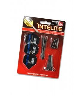 Intelite Starter Pack Negro/Negro L
