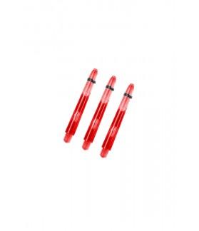 Cañas One80 Proplast Rojo 41mm