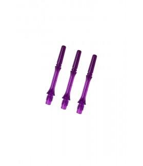 Fit Flight Gear Slim Shafts Locked Purple 2