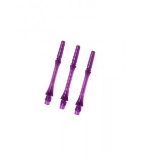 Fit Flight Gear Slim Shafts Locked Purple 3