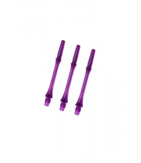 Fit Flight Gear Slim Shafts Locked Purple 4