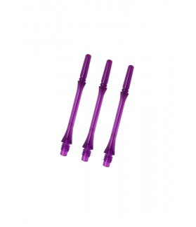 Fit Flight Gear Slim Shafts Locked Purple 5