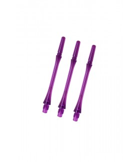 Fit Flight Gear Slim Shafts Locked Purple 6
