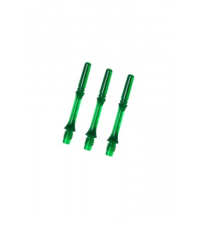 Fit Flight Gear Slim Shafts Locked Green 2