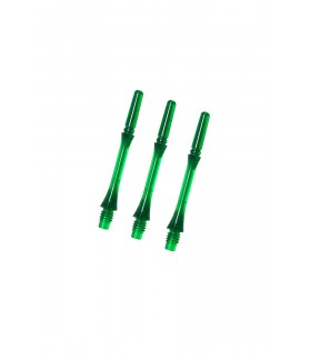Fit Flight Gear Slim Shafts Locked Green 3