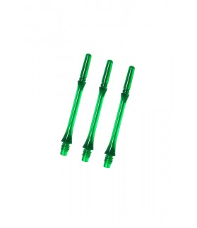Fit Flight Gear Slim Shafts Locked Green 5