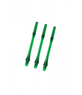 Fit Flight Gear Slim Shafts Locked Green 6