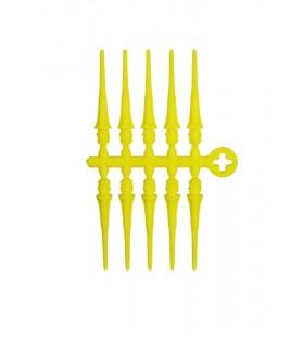 Fit Point Plus Amarelo