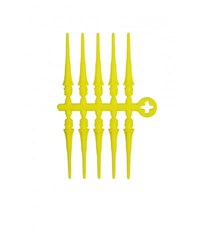 Fit Point Plus Yellow