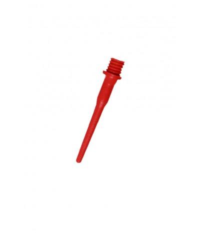 Puntas Target Tufflex Rojo