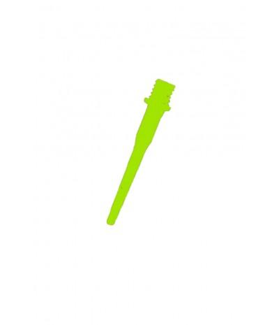 Puntas Target Tufflex Verde