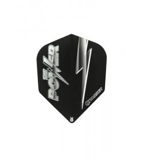 Plumas Target Power Vision 8Zero Black Standard